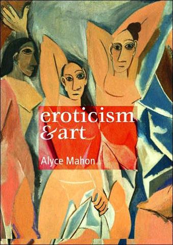 eroticism cover