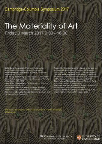 Cambridge Columbia Symposium Poster 2017