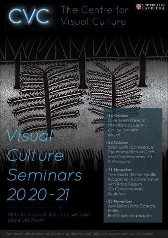 CVC%20poster Seminar Series 20 21