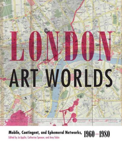 London Art Worlds