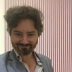 Dr Alexander  Marr
