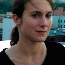 Dr Jessica  Maratsos
