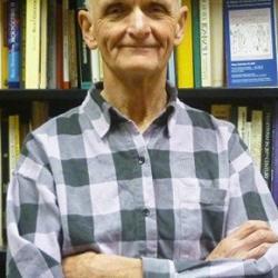 John Ellis Bowlt