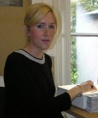 Marisa  Grove