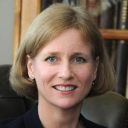 Professor Rosalind Polly Blakesley