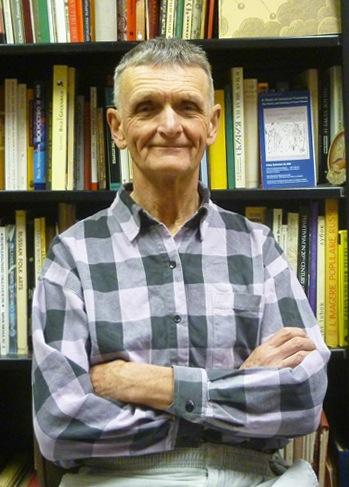 Slade Lecture Series 2015 - 16 – Professor John E. Bowlt